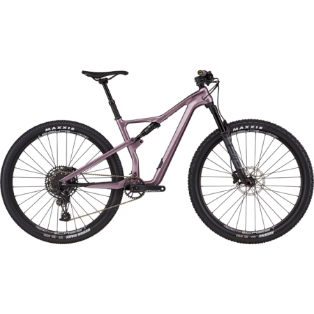 Cannondale Scalpel Carbon Women SE 2021 -