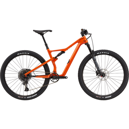 Cannondale Scalpel Carbon SE 2 2021 -