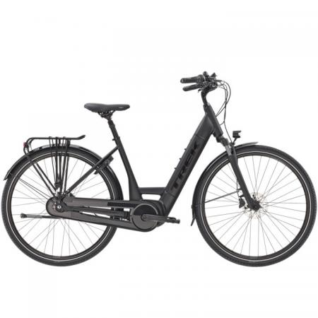 Trek District+ 6 Lowstep 2021 - 400Wh