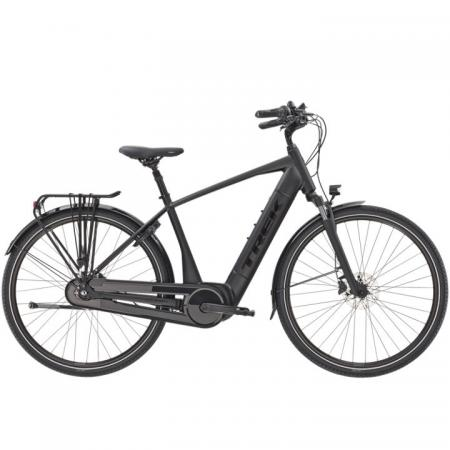Trek District+ 6  2021 - 400Wh