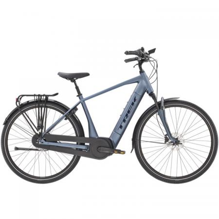 Trek District+ 8 2021 - 500Wh