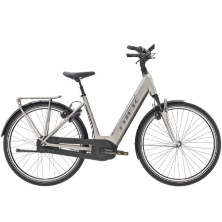 Trek District+ 9 Lowstep  2020 - 500Wh
