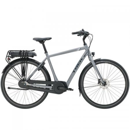 Trek District+ 1 2020 - 400Wh