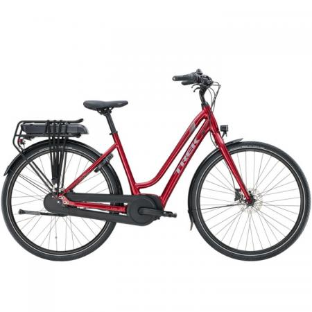 Trek District+ 1 Midstep 2020 - 500Wh