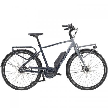 Trek District+ 2 2020 - 500Wh