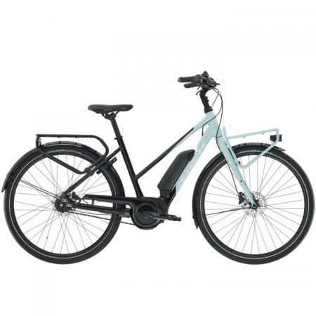 Trek District+ 2 Stagger 2020 - 300Wh