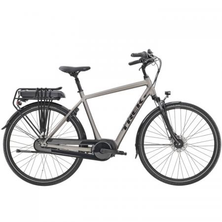 Trek District+ 3  2020 - 400Wh