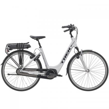 Trek District+ 4 Lowstep 2020 - 400Wh