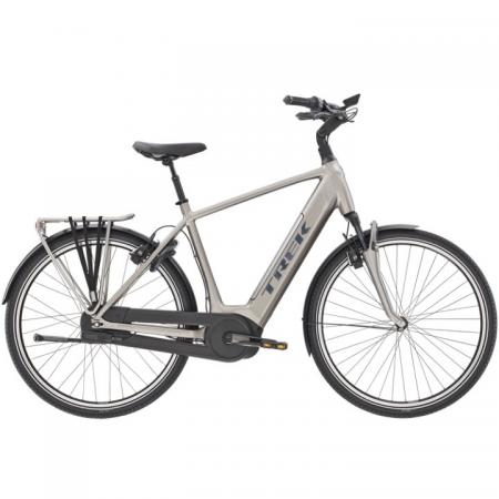 Trek District+ 9  2020 - 500Wh