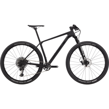 Cannondale F-Si Carbon 3 2020 -
