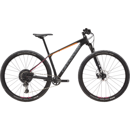 Cannondale F-Si Carbon 2 2019 - Women