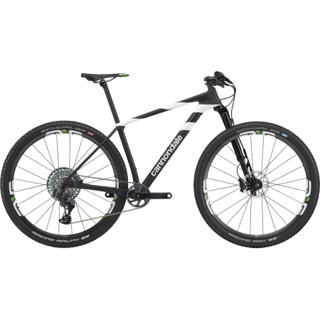 Cannondale F-Si Hi-Mod World Cup 2020 -