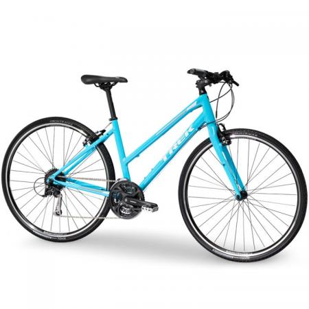 Trek FX 3 - Women Stagger