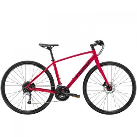 Trek FX 3 Disc Women 2021 -
