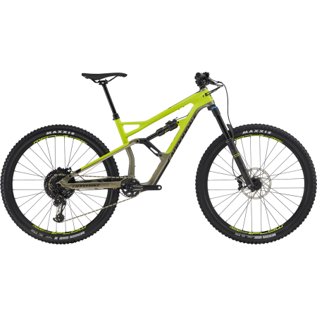 Cannondale Jekyll 29 3  2019 -