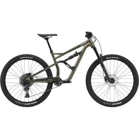 Cannondale Jekyll Carbon 29 4  2020 -