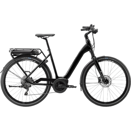 Cannondale Mavaro Neo Active City 2021 - Women