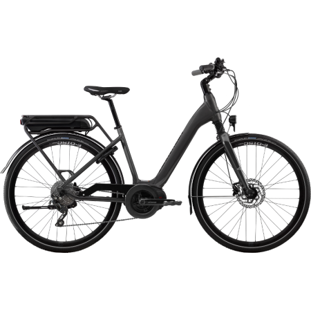 Cannondale Mavaro Neo Performance City 2021 - Women