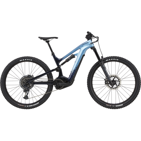 Cannondale Moterra Neo Carbon 2 2021 -
