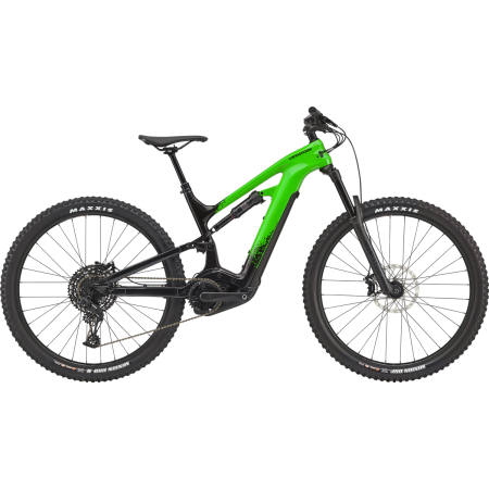 Cannondale Moterra Neo Carbon 3+ 2021 -