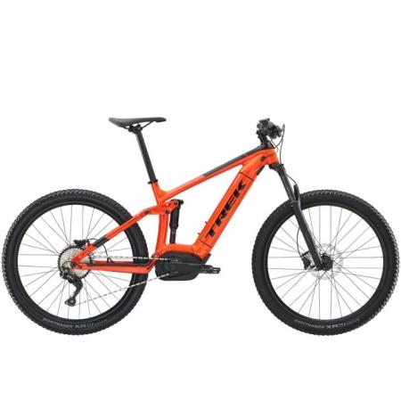 Trek Powerfly FS 5 2019 -