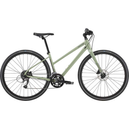 Cannondale Quick 3 2021 - Women