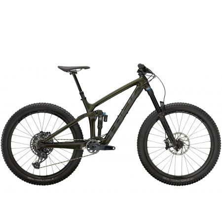 Trek Remedy 9.8 2021 - 27.5""