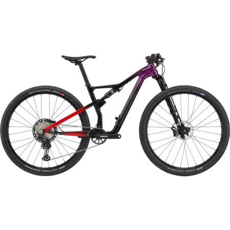 Cannondale Scalpel Carbon Women 2 2021 -