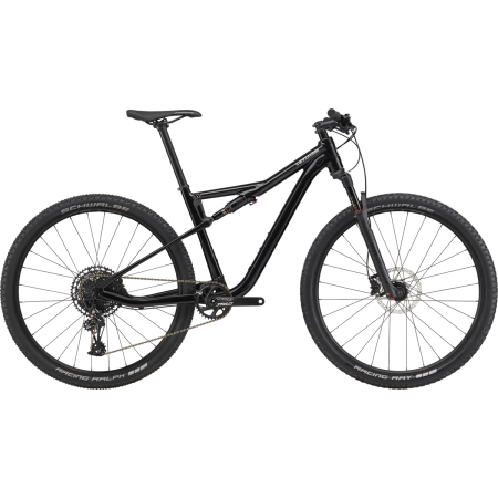 Cannondale Scalpel-Si 6 2020 -