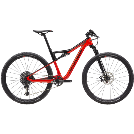 Cannondale Scalpel-Si Carbon 3 2019 -