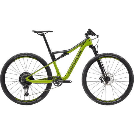 Cannondale Scalpel-Si Carbon 4 2019 -