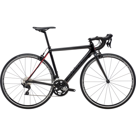 Cannondale SuperSix EVO 105  2019 - Women