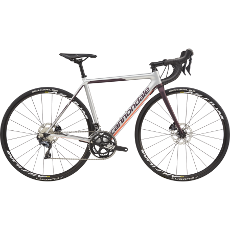 Cannondale SuperSix EVO Disc Ultegra - Women