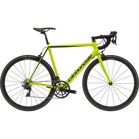 Cannondale SuperSix EVO Dura-Ace 2019 -