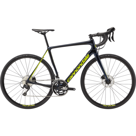 Cannondale Synapse Carbon Disc 105 -