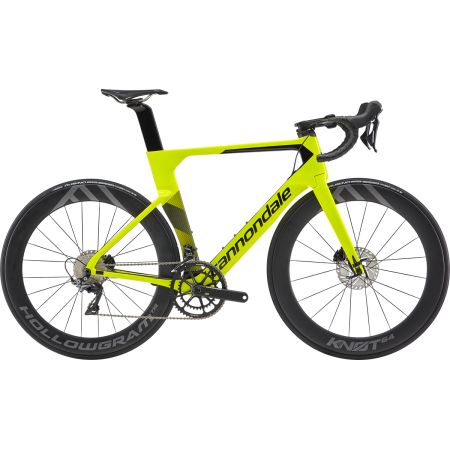 Cannondale SystemSix Carbon Dura-Ace 2019 -