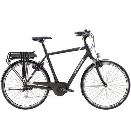 Trek TM2 + Men - 500Wh