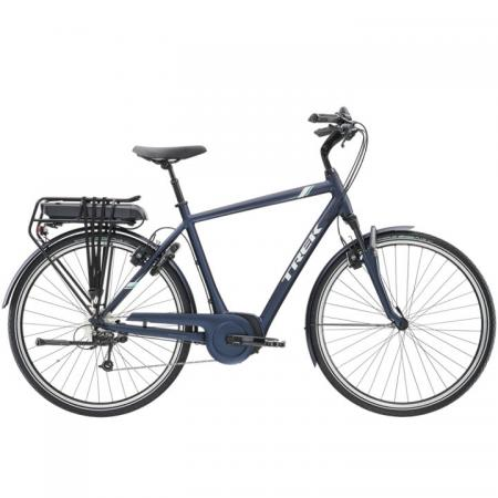 Trek TM3 + Men 2019 - 500Wh