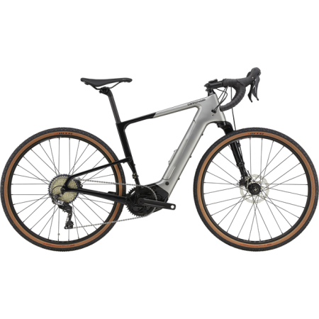 Cannondale Topstone Neo Carbon 3 2021 -
