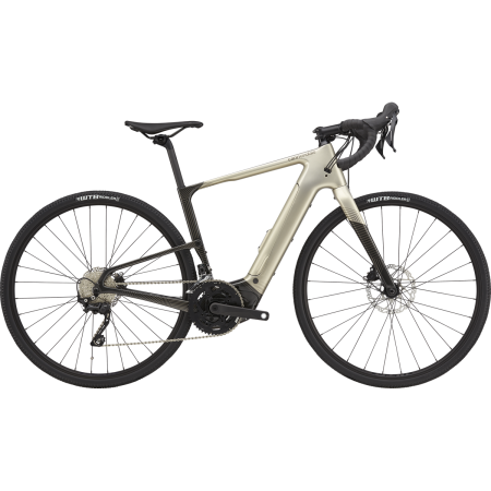 Cannondale Topstone Neo Carbon 4 2021 -