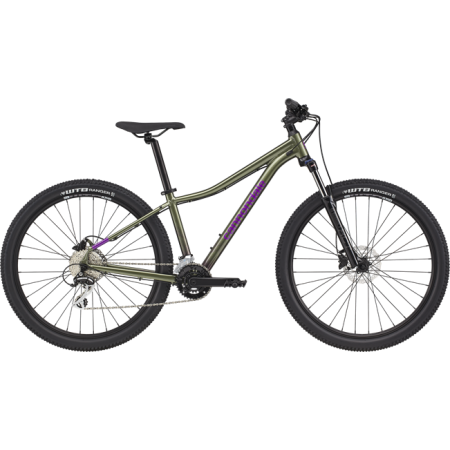 Cannondale Trail 6 2021 - Women