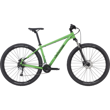 Cannondale Trail 7 2021 -