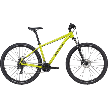 Cannondale Trail 8 2021 -