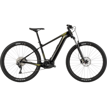 Cannondale Trail Neo 3 2021 -