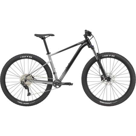 Cannondale Trail SL 4 2021 -