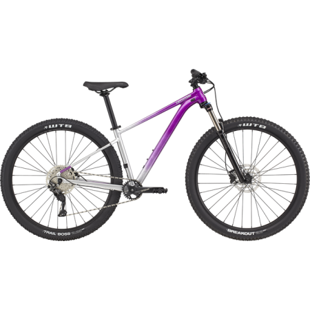 Cannondale Trail SL 4 2021 - Women