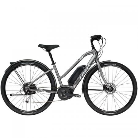 Trek Verve+ - Women Stagger