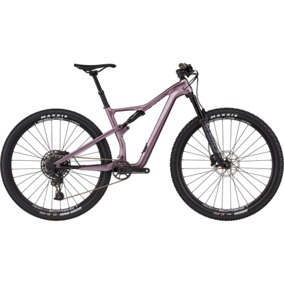 Cannondale Scalpel Carbon Women SE 2021