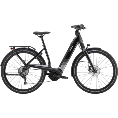 Cannondale Mavaro Neo 5 Plus 2021