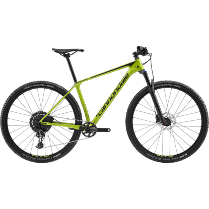 Cannondale F-Si Carbon 5 2019
